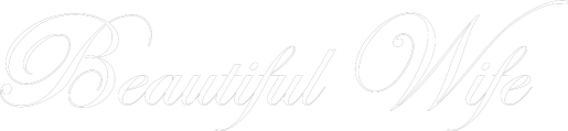BEAUTIFUL WIFE Logo